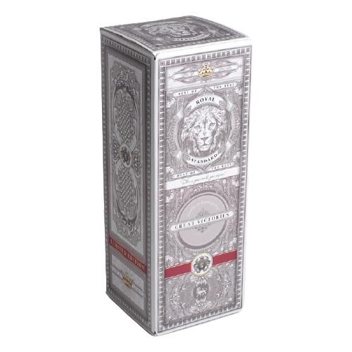 Фото - Коробка подарочная Дарите счастье С уважением 33.6 х 12 х 12 см серый подарочная коробка дарите счастье 3122698 складная коробка с днем рождения