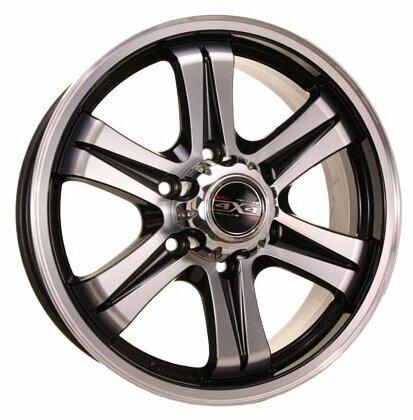Колесный диск Neo Wheels 722 7x17/6x139.7 D67.1 ET30 BD — купить по выгодной цене на Яндекс.Маркете