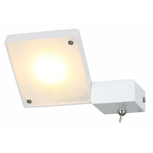 Бра ST Luce Mobile SL608.511.01, с выключателем, 6.6 Вт бра st luce pinaggio sl1576 401 02 с выключателем 6 вт
