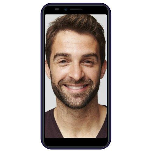 Купить Смартфон INOI 5i Lite синий