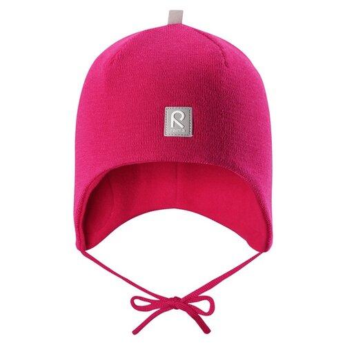 Купить Шапка Reima размер 46, розовый, Головные уборы