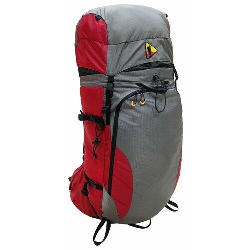 цена на Рюкзак BASK Berg 110 M red/grey