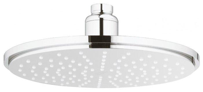Верхний душ встраиваемый Grohe Rainshower Cosmopolitan 210 28368000 хром