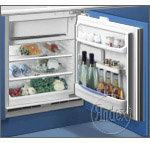 Встраиваемый холодильник Whirlpool ARG 596