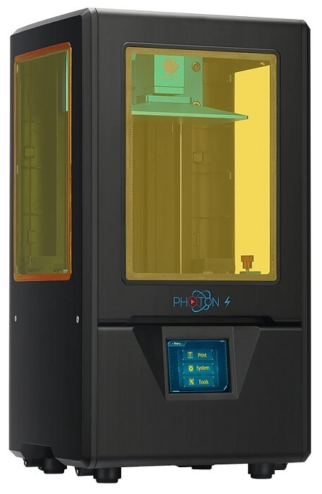 3D-принтер Anycubic Photon S фото 1