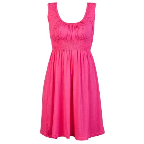 Пляжное платье Miran размер L розовый