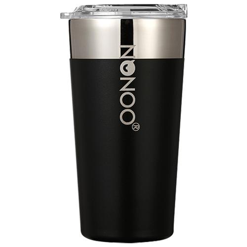 Термокружка Xiaomi Nonoo Afternoon Coffee Cup, 0.58 л черный