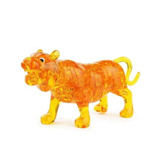 Купить Тигр желтый, Hobby Day, Головоломки