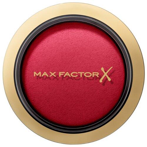 Max Factor Румяна Creme Puff Blush Matte 45 luscious plum max factor 13