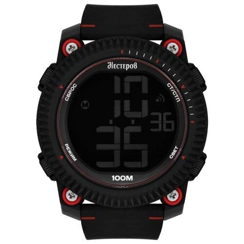 Фото - Наручные часы Нестеров H2594108-15E наручные часы нестеров h2467b82 45e