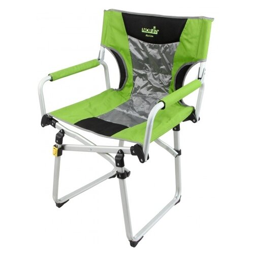 Кресло NORFIN Mikelli NF зеленый складное кресло norfin vaasa nf alu nf 20212