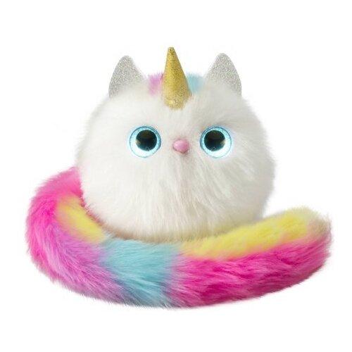 Мягкая игрушка 1 TOY Pomsies luna игрушка мягкая nattou soft toy наттоу софт той alex