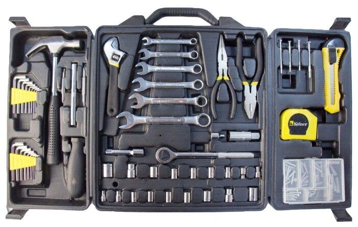 Набор инструментов Kolner KTS 59