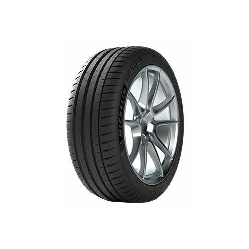 Автомобильная шина MICHELIN Pilot Sport 4 225/45 R17 91W RunFlat летняя