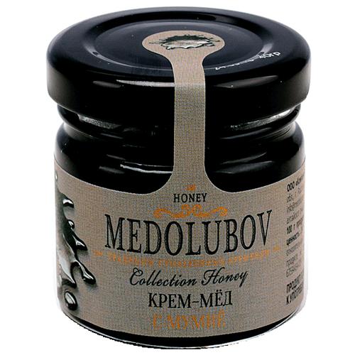 Крем-мед Medolubov с мумие 40 мл