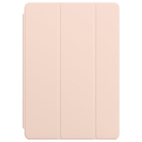 Купить Чехол Apple Smart Cover для iPad (2019) 10.2 /iPad Air (2019) 10.5 розовый песок