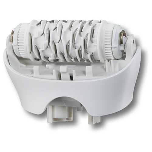 Эпилирующая головка для эпилятора Braun, расширенная, 40 пинцетов