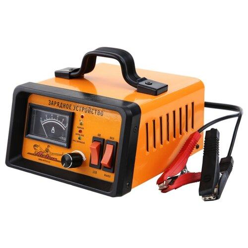 Зарядное устройство Airline ACH-5A-06 оранжевый/черный зарядное