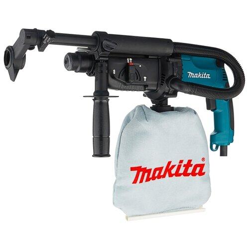 Перфоратор сетевой Makita HR2432 (2.2 Дж)