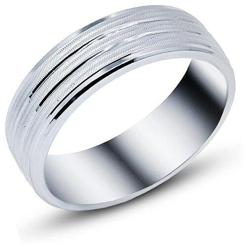 Silver WINGS Кольцо из серебра 01fyr10966-113, размер 20