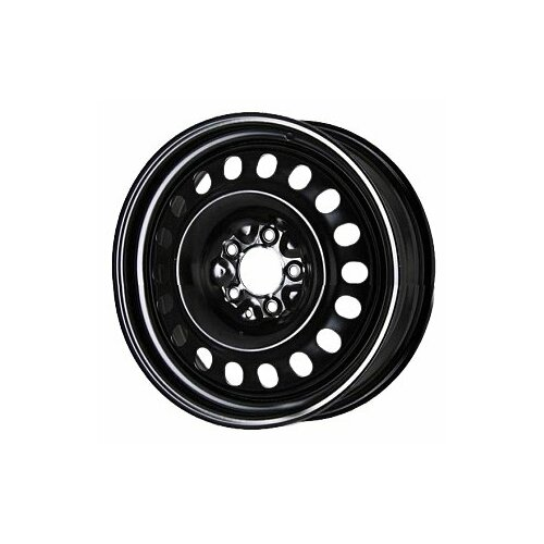 Фото - Колесный диск Next NX-071 6.5х16/5х114.3 D67.1 ET51 колесный диск next nx 008 5 5x15 4x114 3 d66 1 et40 s