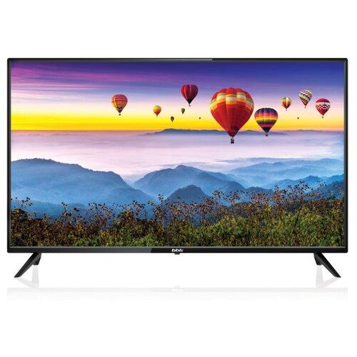 Фото - Телевизор BBK 40LEM-1072/FTS2C 40, черный bbk 43lex 7274 fts2c 43 черный