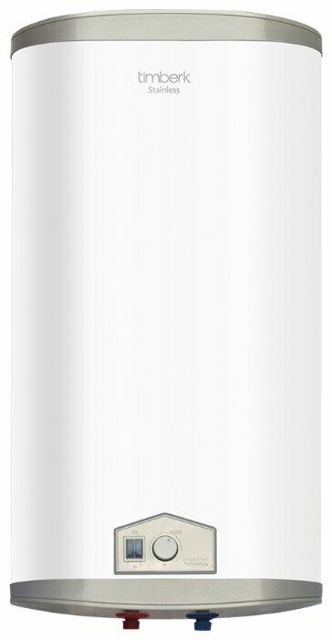 Накопительный электрический водонагреватель Timberk SWH FS1 80 V
