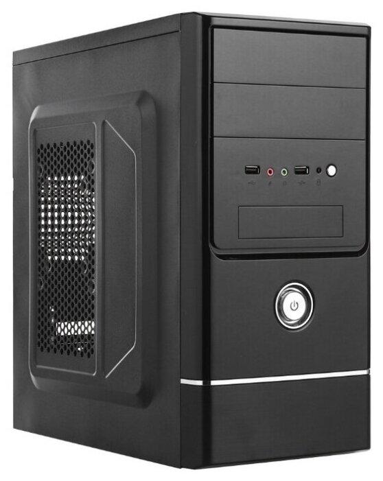 SuperPower MiniTower SP Winard 5813 2 USB2.0, audio, reset, mATX, w o PSU
