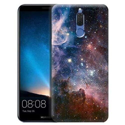 Купить Чехол Gosso 698038 для Huawei Nova 2i космос