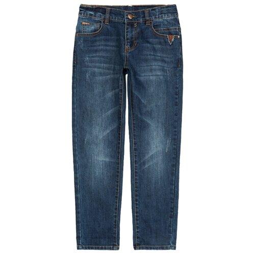 цена на Джинсы Acoola размер 146, темно-синий