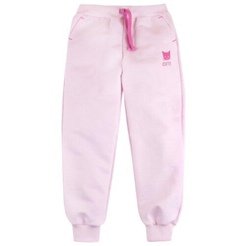 Купить Брюки Bossa Nova размер 134, розовый