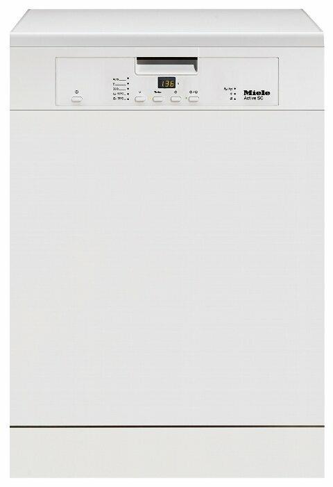 Посудомоечная машина Miele G 4203 SC Active BRWS