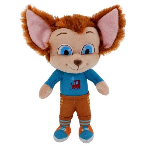 Купить Мягкая игрушка Мульти-Пульти Барбоскины Малыш в новой одежде озвученная 20 см, Мягкие игрушки