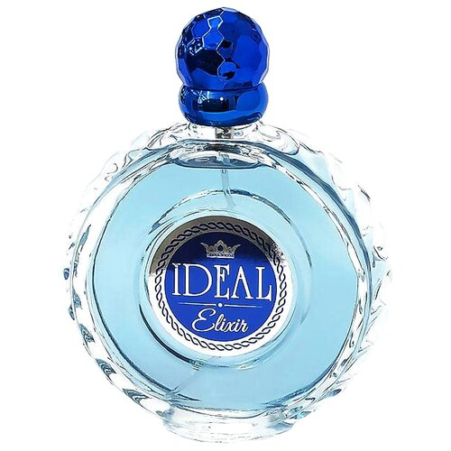 Туалетная вода Festiva Ideal Elixir, 100 мл туалетная вода festiva milady miracle 100 мл