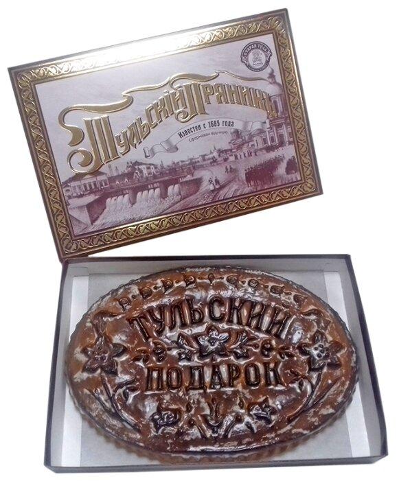 Старотульский пряник в подарочной коробке 700 г