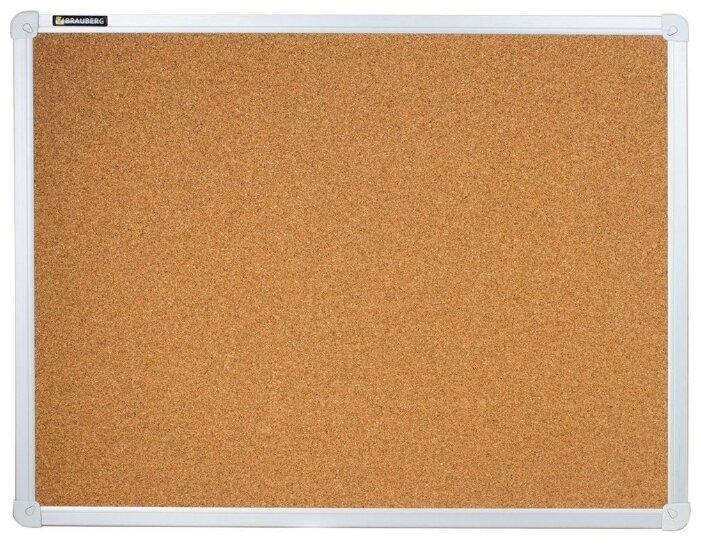Доска пробковая BRAUBERG 231711 (45х60 см)