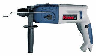 Перфоратор сетевой Kress 650 PE (1.8 Дж)
