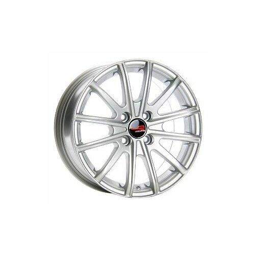 Фото - Колесный диск LegeArtis GM507 6.5x15/5x105 D56.6 ET39 Silver колесный диск legeartis gm502 6 5x16 5x105 d56 6 et39 silver