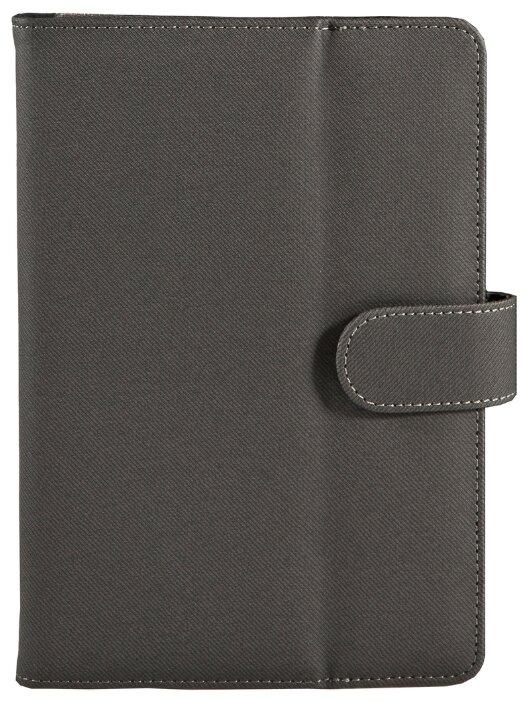 Чехол для планшета 10д Defender Wallet uni - серый