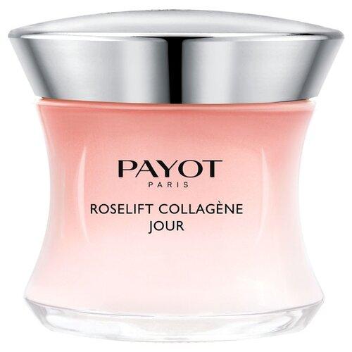 Payot Roselift Collagene дневной крем для лица с пептидами, 50 мл крем payot techni liss active купить