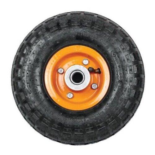 Колесо для тачки MasterAlmaz PR1612 400-8 (10506205) 400 мм