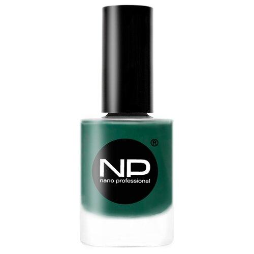 Лак Nano Professional цветной, 15 мл, оттенок P-1106 твоя новая страсть