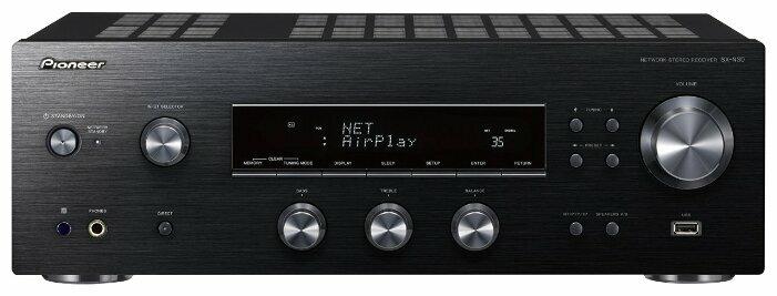 Ресивер Pioneer SX-N30