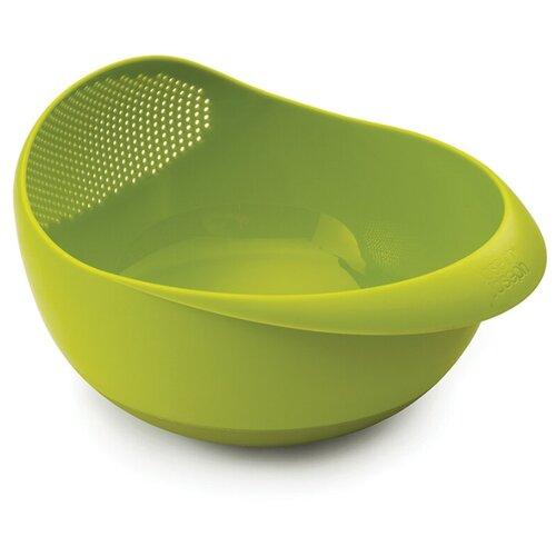Миска-дуршлаг Joseph Joseph Prep&Serve большая (40063/40064) зеленый
