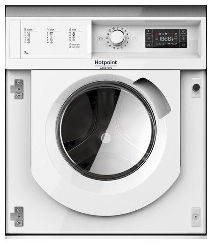 Стиральная машина Hotpoint-Ariston BI WMHG 71284