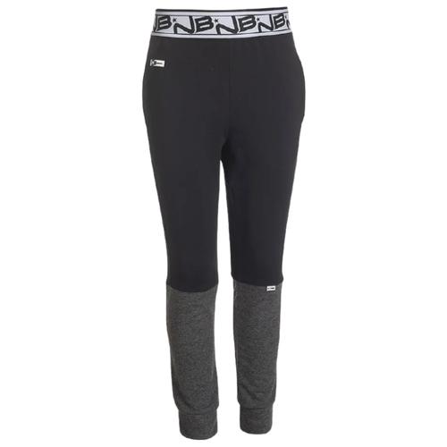 Спортивные брюки Nota Bene размер 128, черный