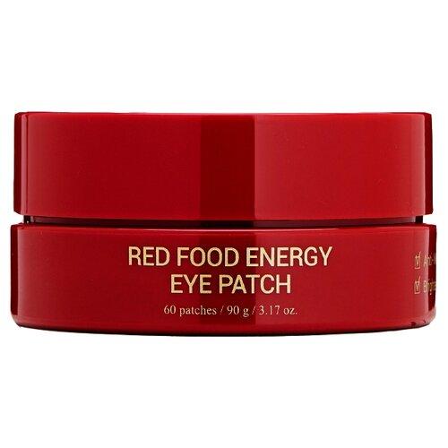 Yadah Патчи для области вокруг глаз Red Food Energy Eye Patch 90 г (60 шт.)