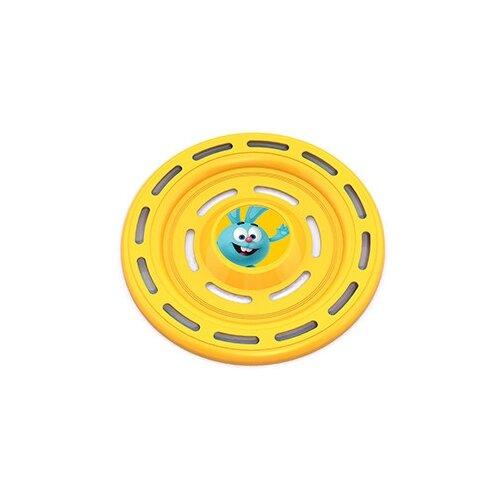 Летающая тарелка Смешарики. Крош нордпласт игра логическая собирашки смешарики крош 834