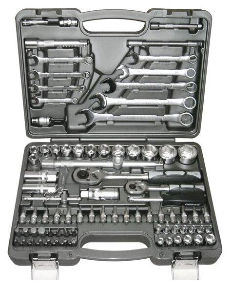 Набор автомобильных инструментов SKRAB 60083 (83 предм.)