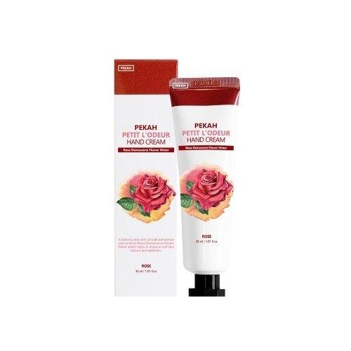 Купить Крем для рук PEKAH Petit L'Odeur Rose 30 мл